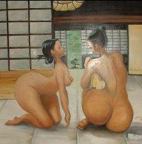 les soeurs chinoises