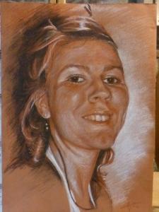 portrait sanguine 306petite